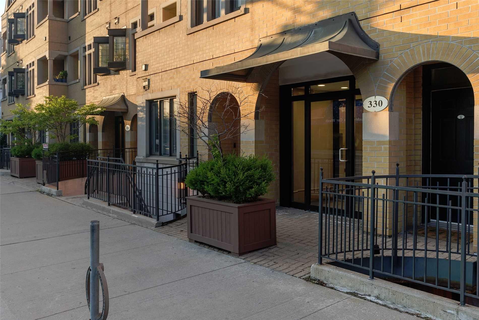 338 Davenport Rd, Toronto