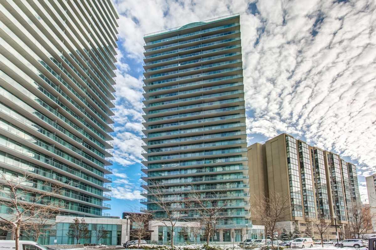 5500 Yonge St, Toronto