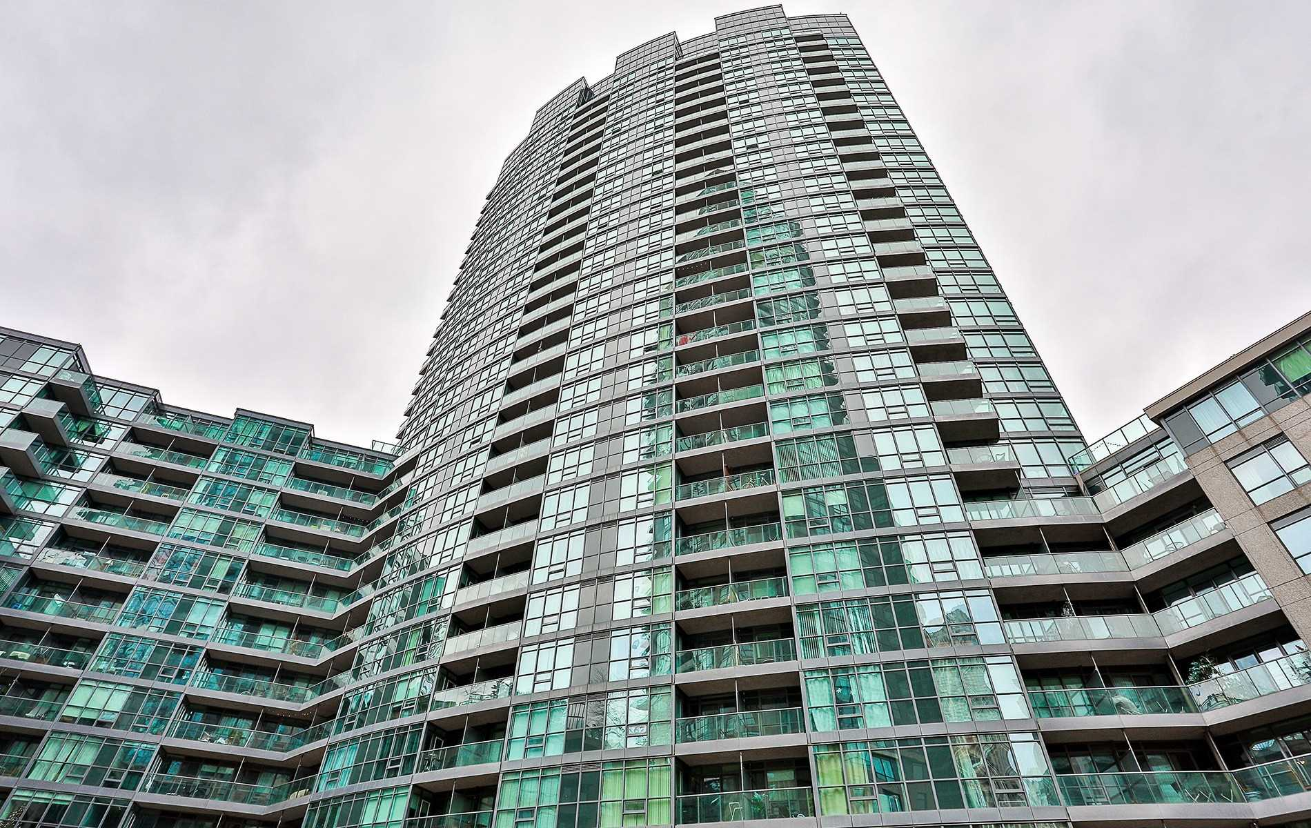 231 Fort York Blvd, Toronto