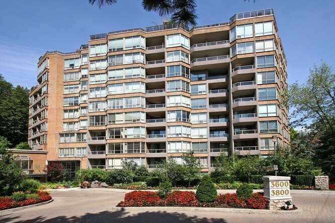 3800 Yonge St, Toronto