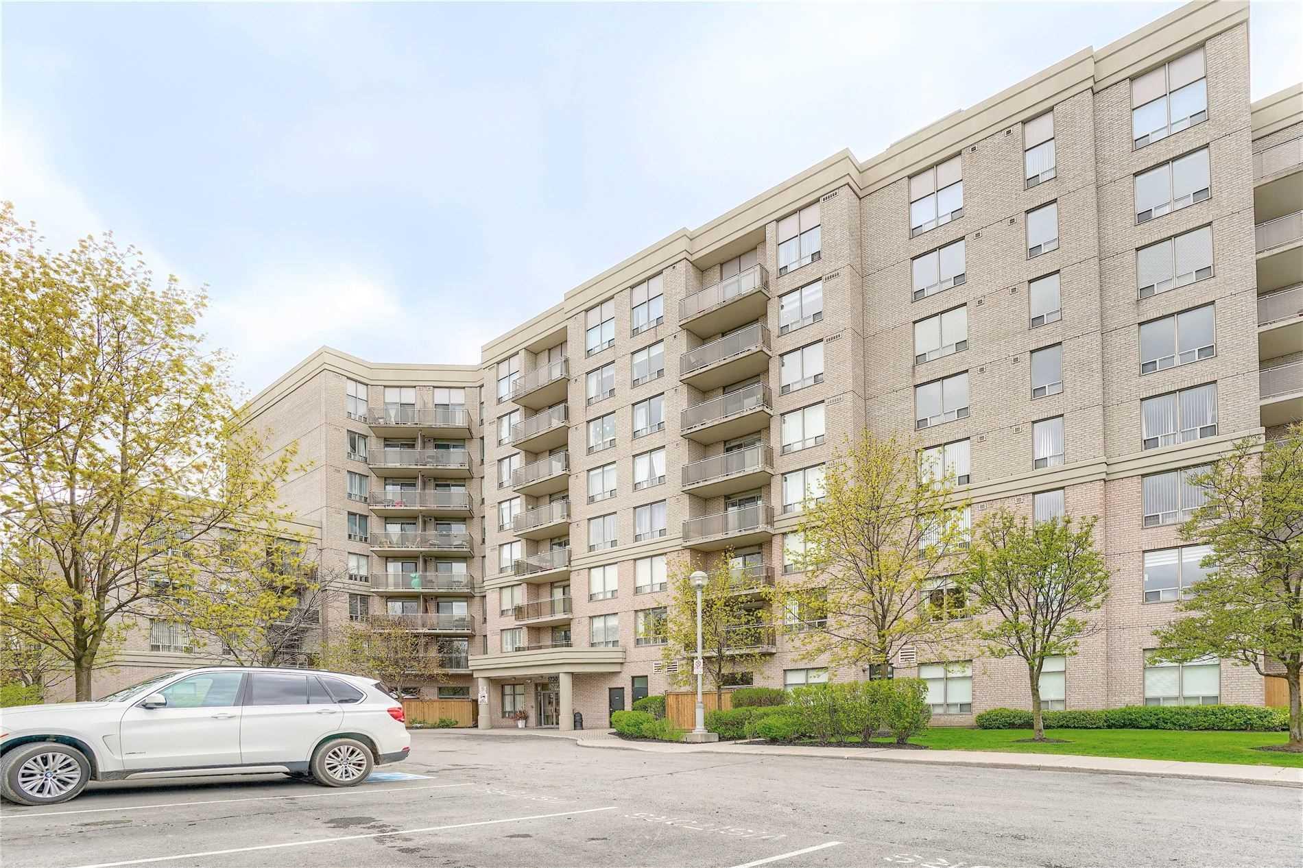 1730 Eglinton Ave E, Toronto