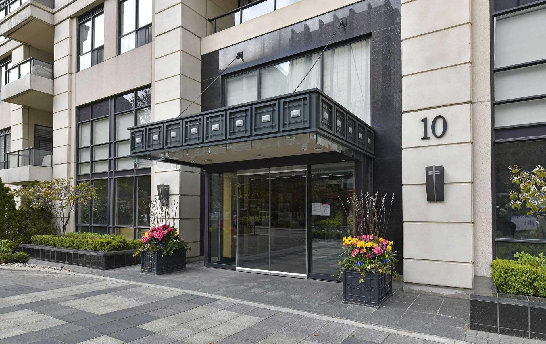 10 Delisle Ave, Toronto
