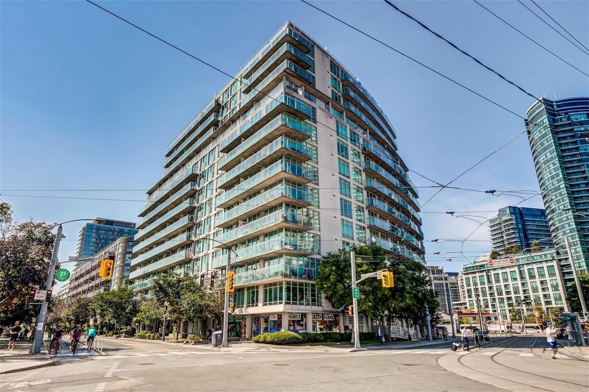 650 Queens Quay W, Toronto
