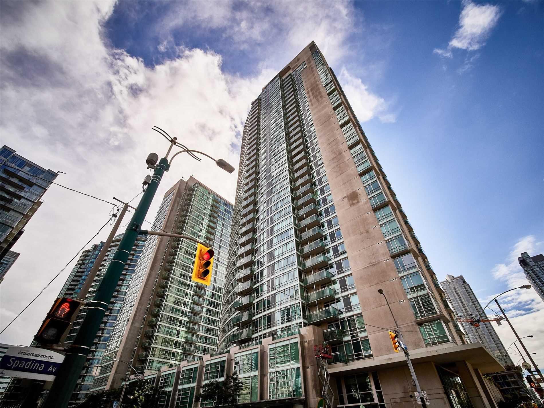 397 Front St W, Toronto