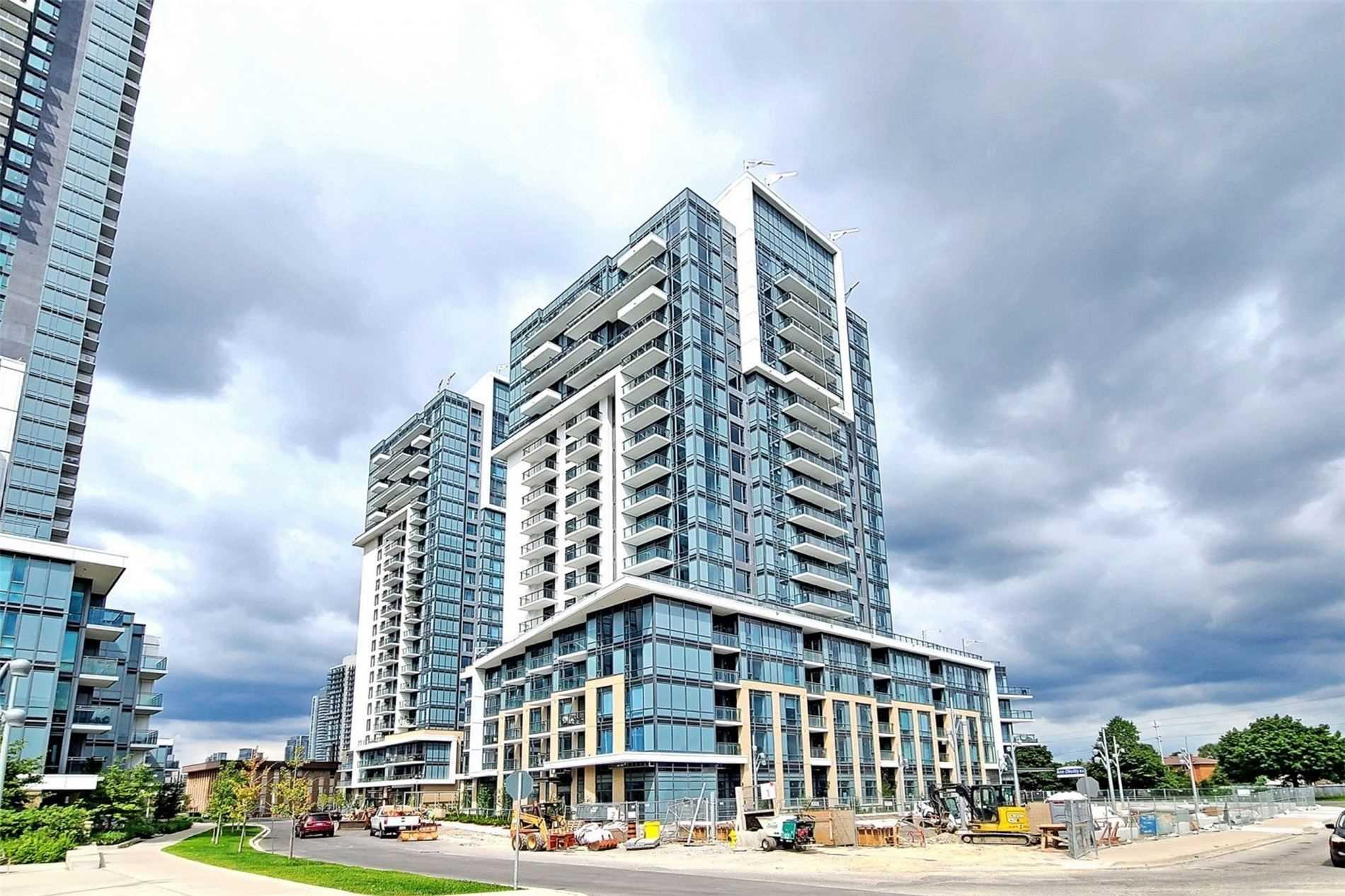 50 Ann O'reilly Rd, Toronto