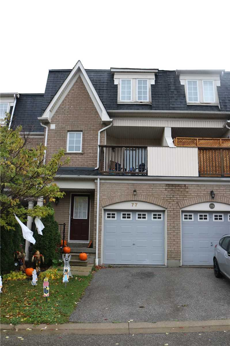 77 Sprucedale Way, Whitby