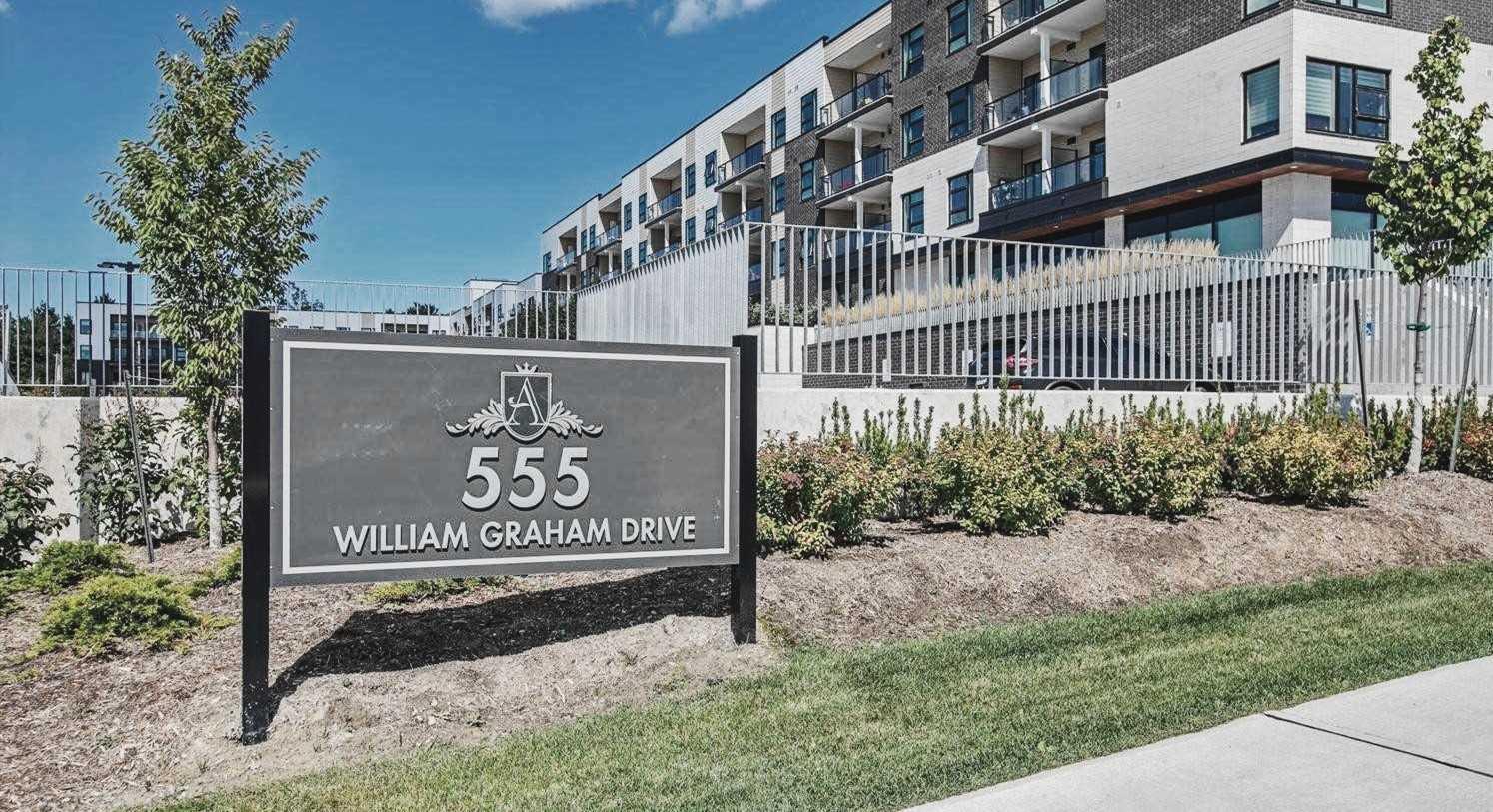 555 William Graham Dr, Aurora