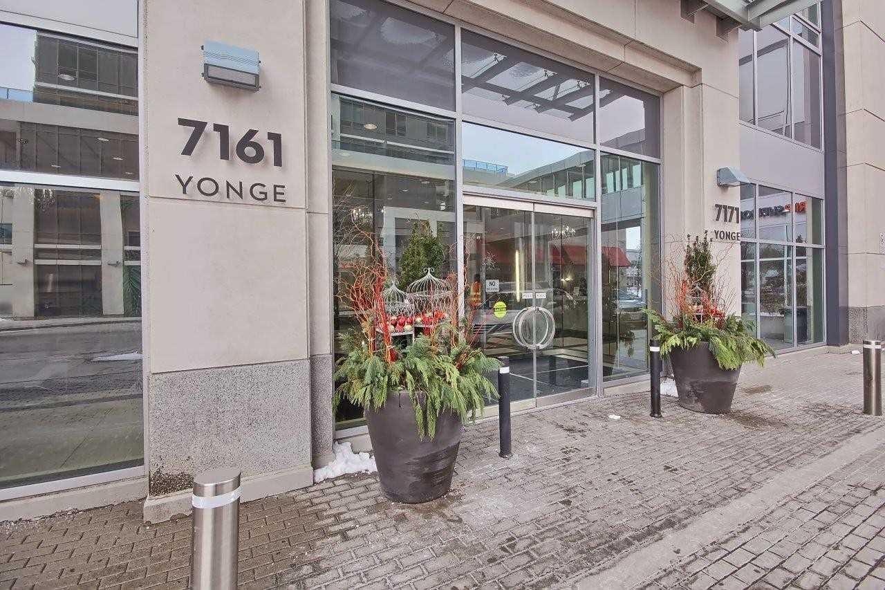 7161 Yonge St, Markham