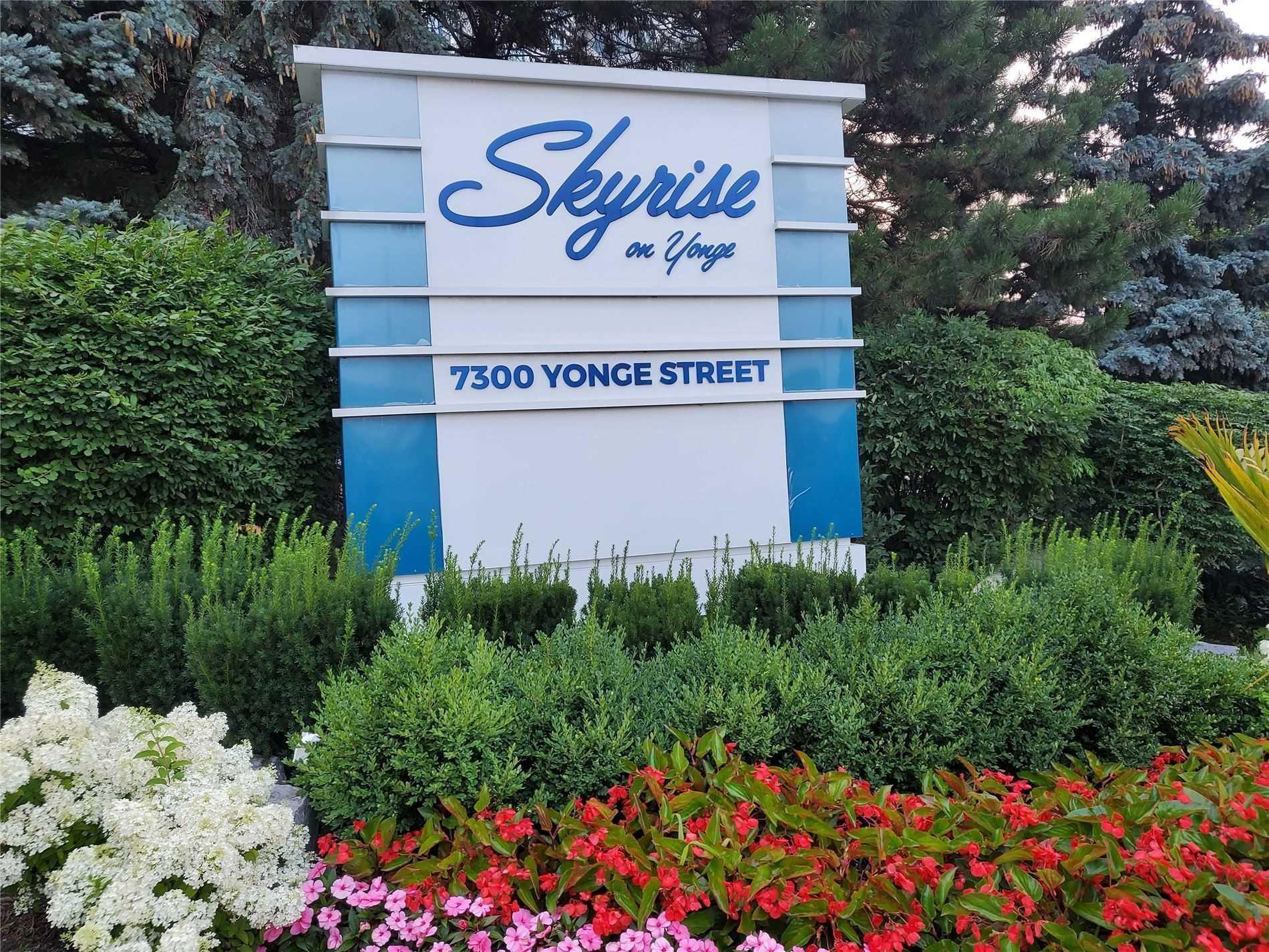 7300 Yonge St, Vaughan