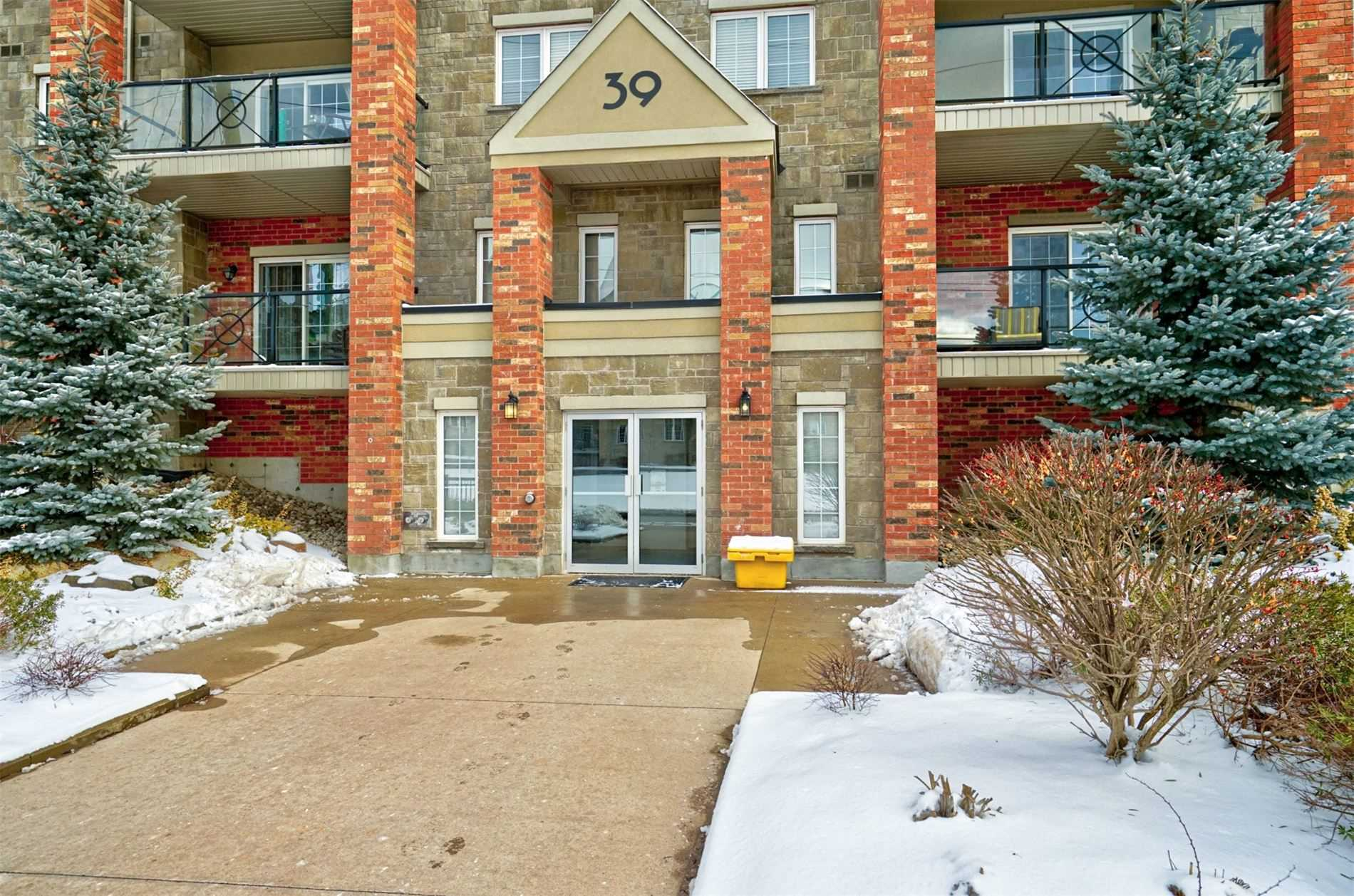 39 Ferndale Dr S, Barrie