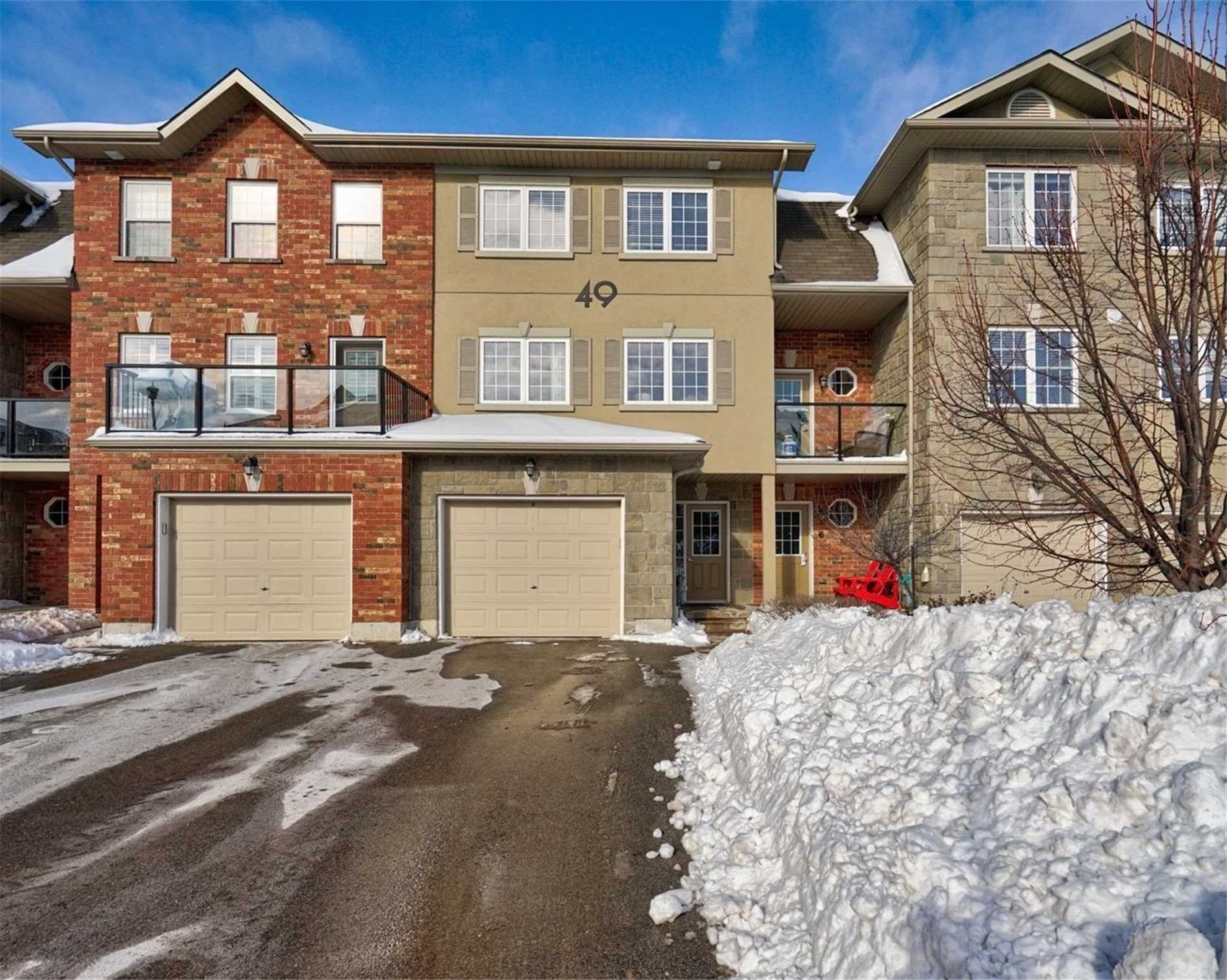 49 Ferndale Dr S, Barrie