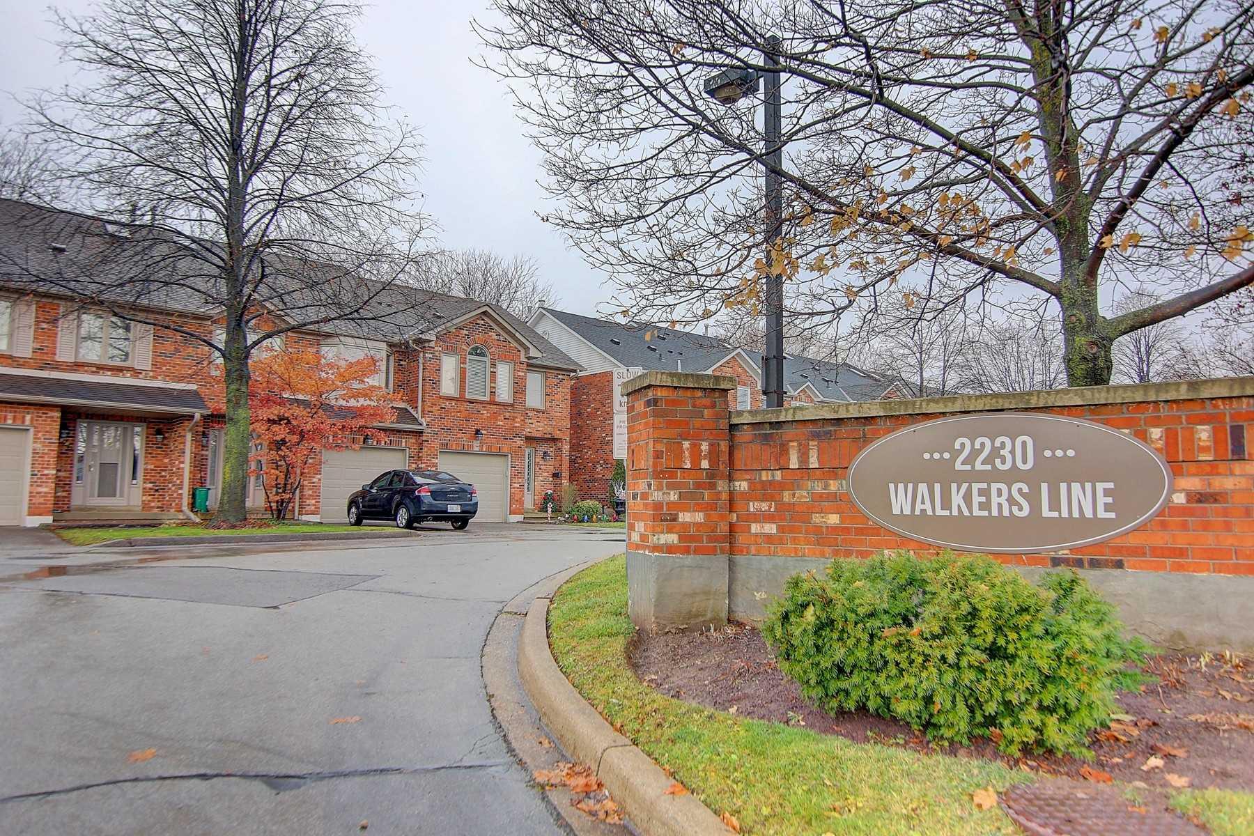 2230 Walker's Line, Burlington