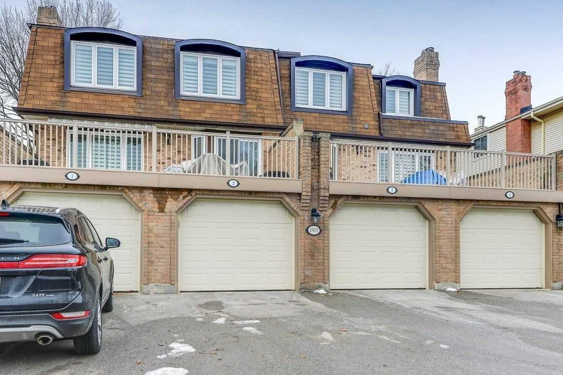 1507 Upper Middle Rd, Burlington