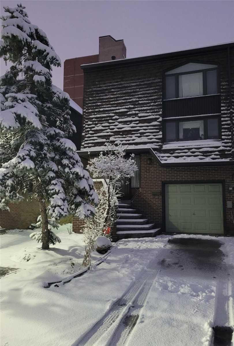149 Maple Branch Path, Toronto