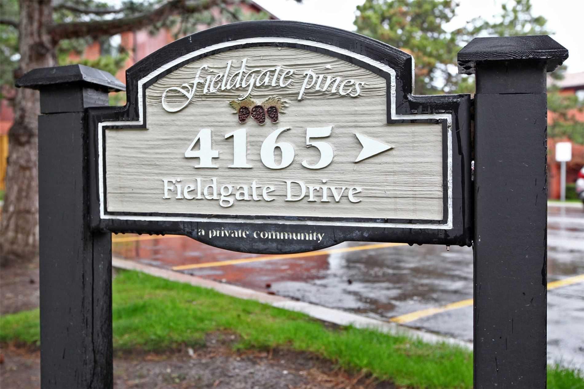 4165 Fieldgate Dr, Mississauga