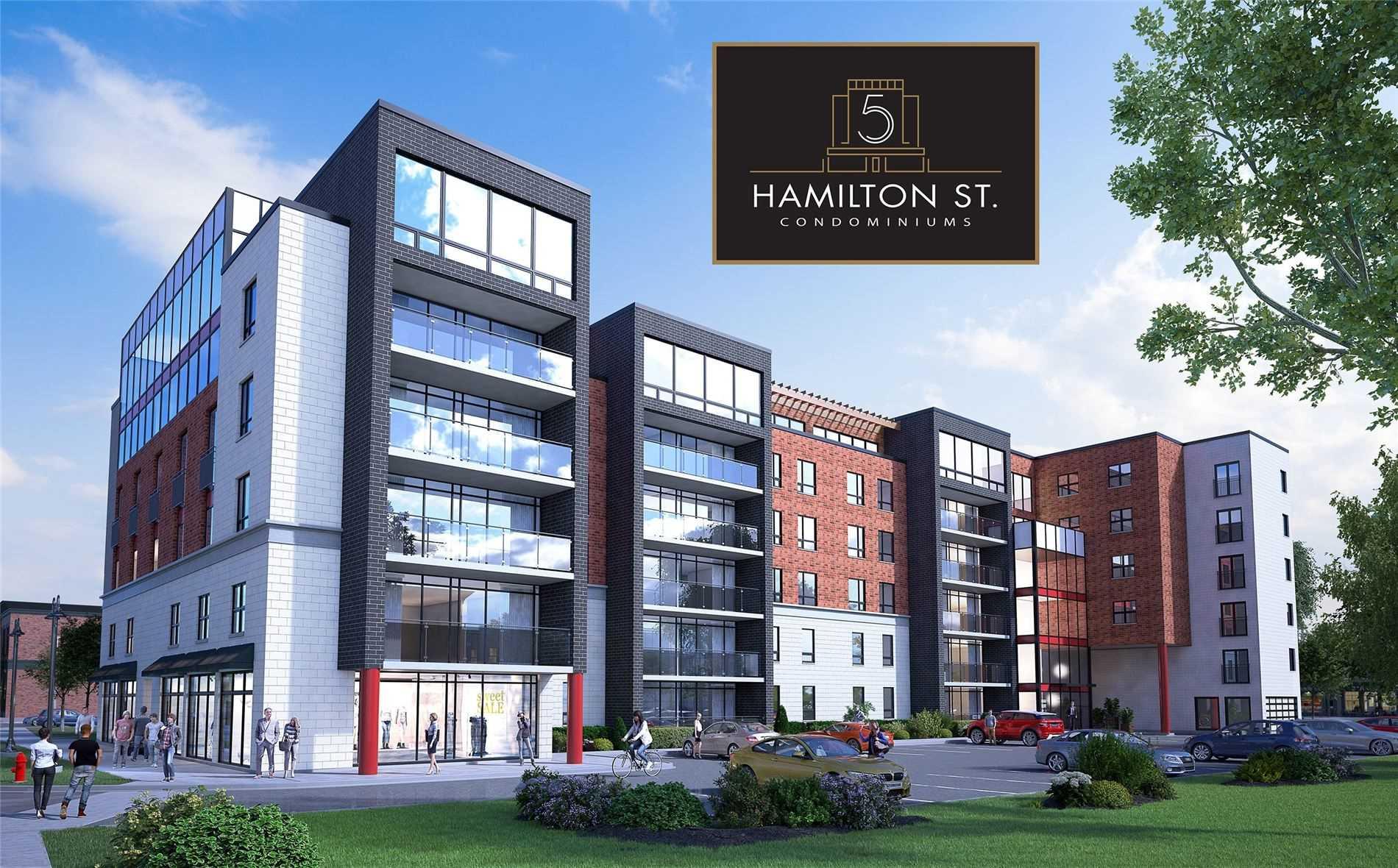 5 Hamilton St N, Hamilton