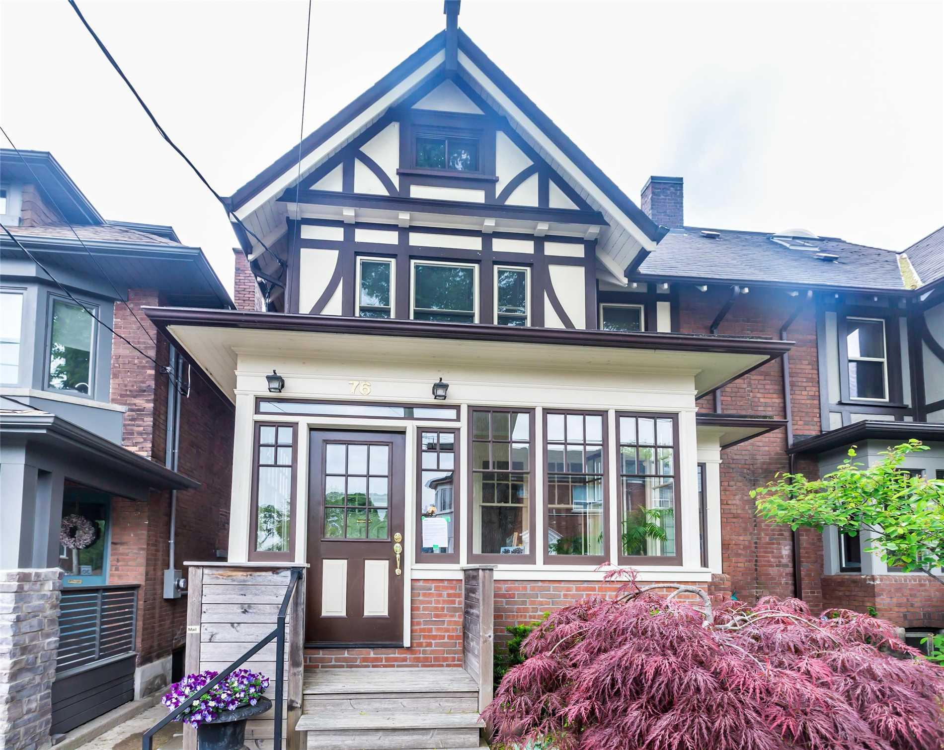 76 Rusholme Rd, Toronto