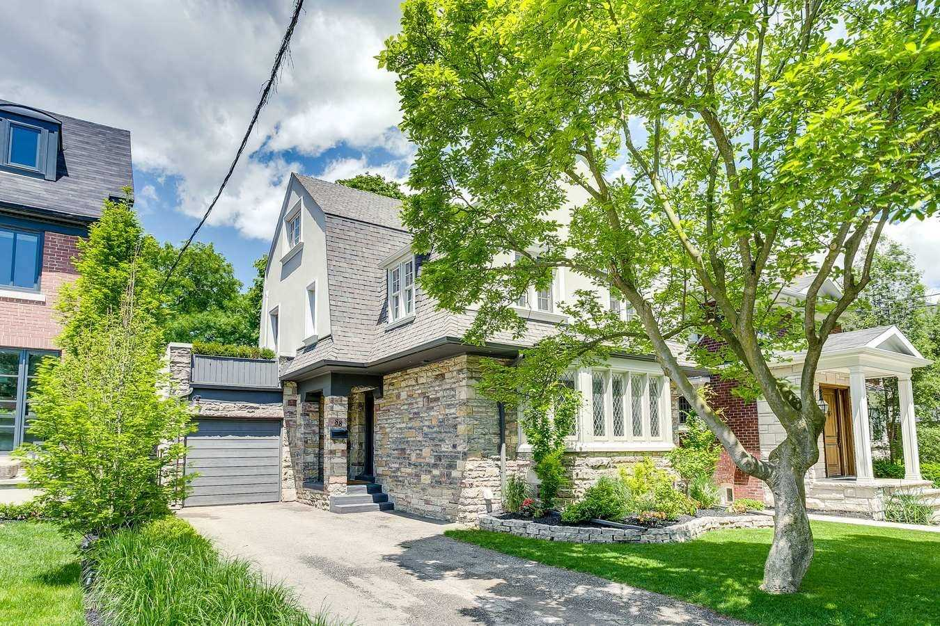 88 Chatsworth Dr, Toronto
