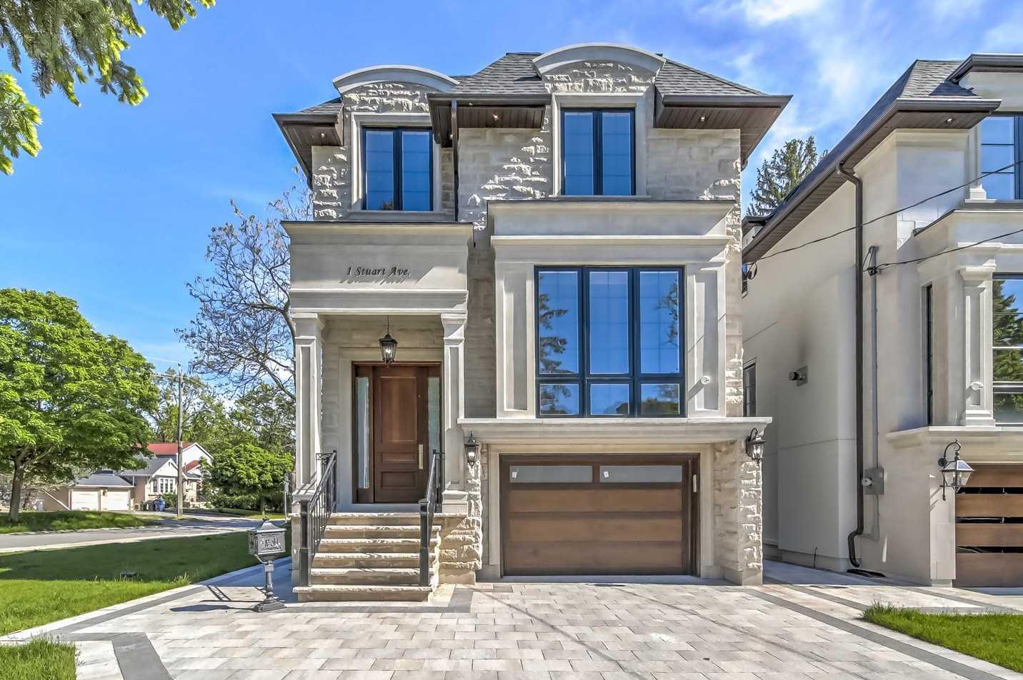 1 Stuart Ave, Toronto