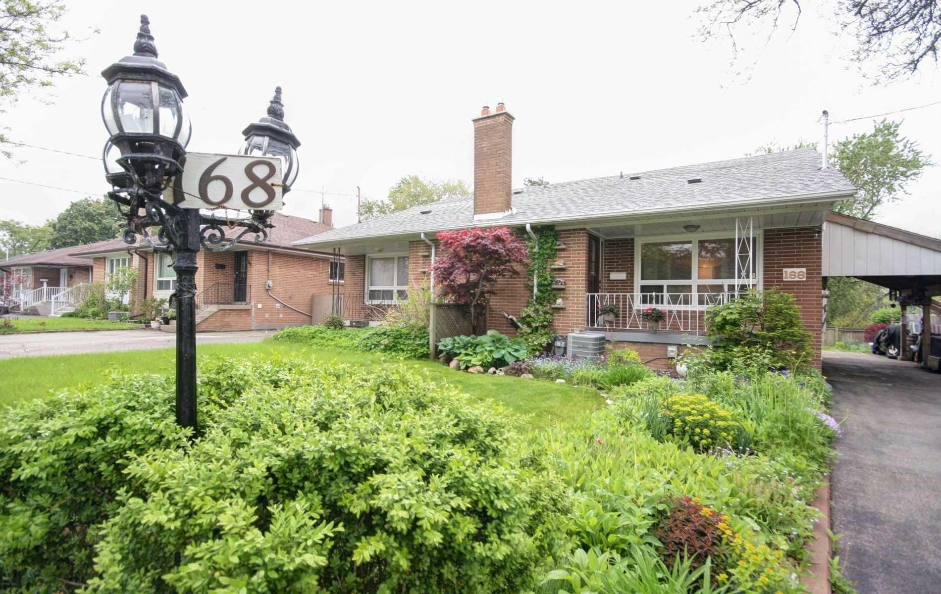 168 Roywood Dr, Toronto