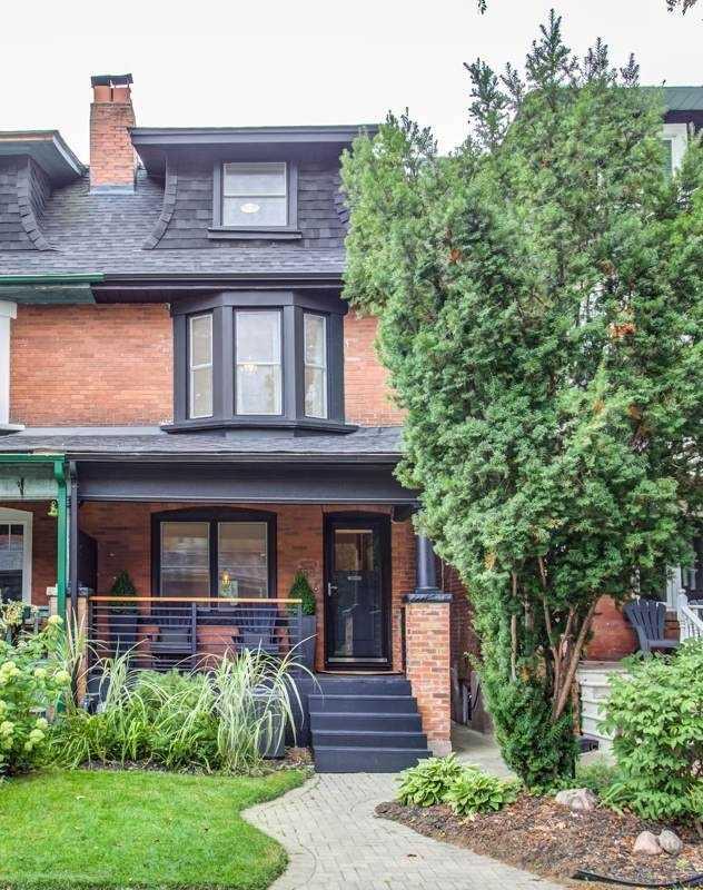 188 Rushton Rd, Toronto