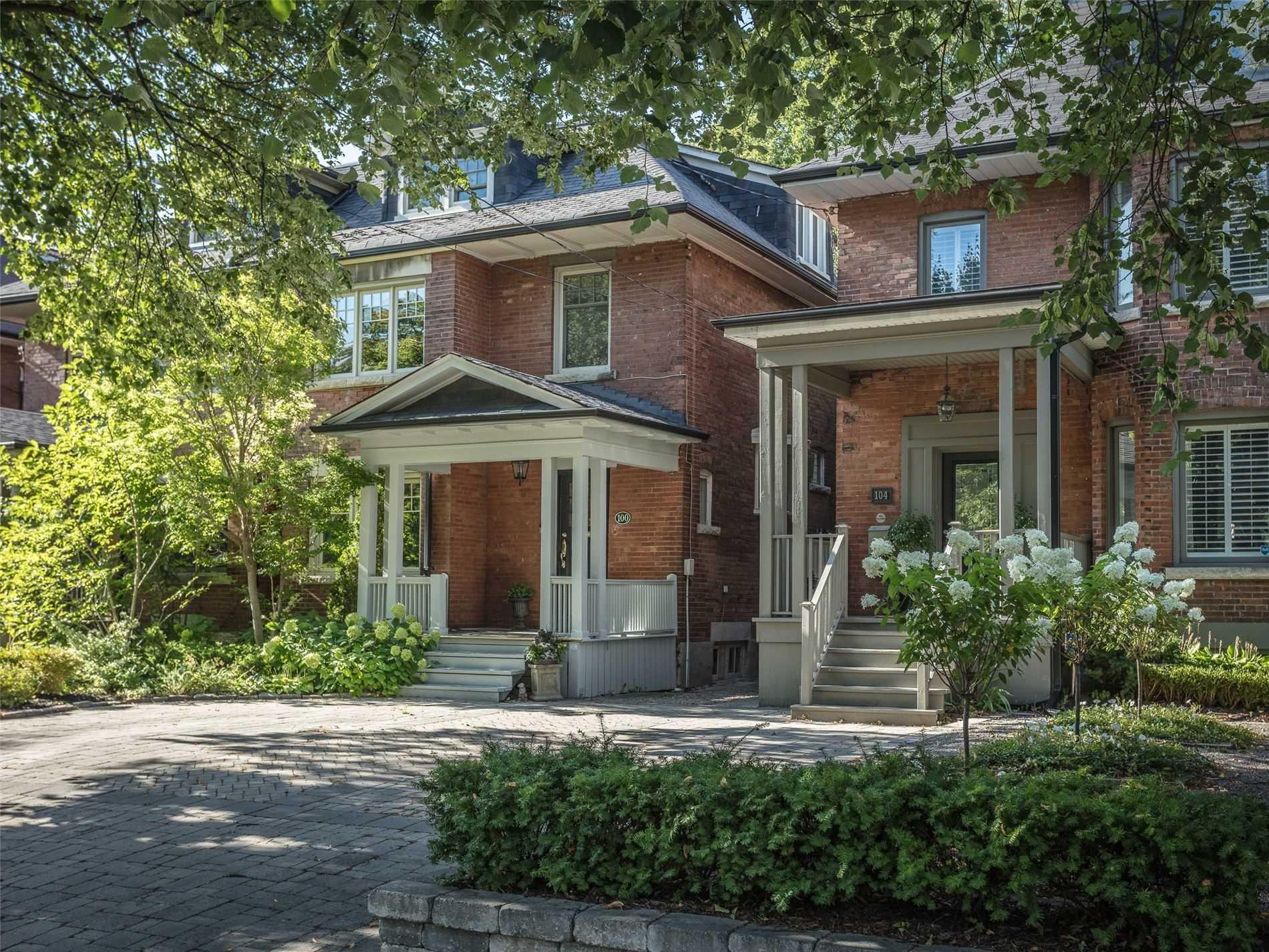 100 Moore Ave, Toronto