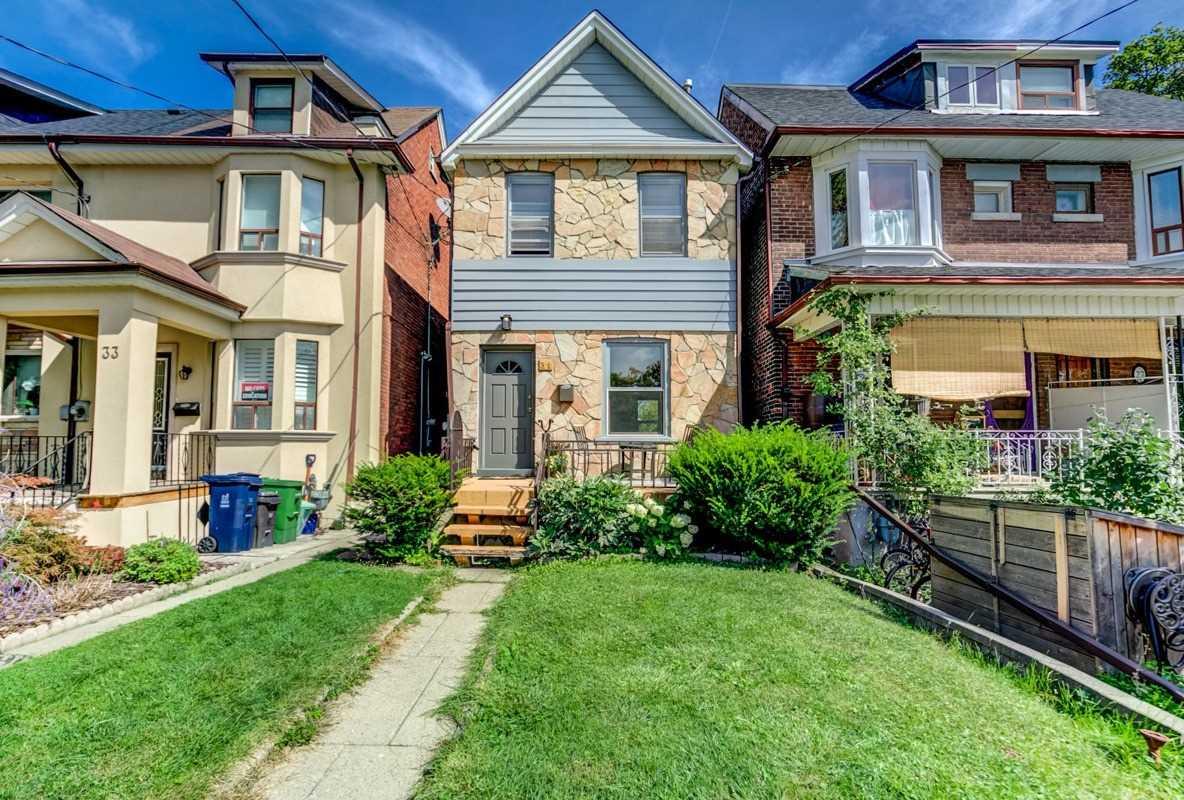 31 Hendrick Ave, Toronto