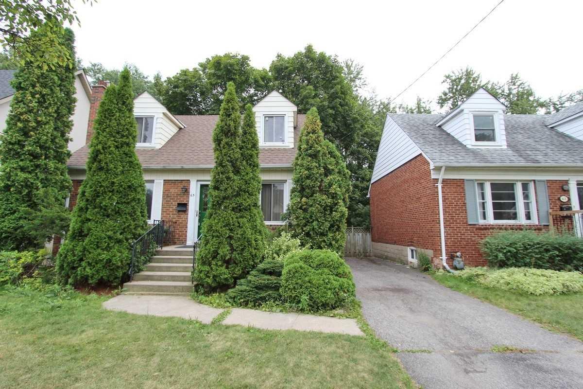 65 Anndale Dr, Toronto