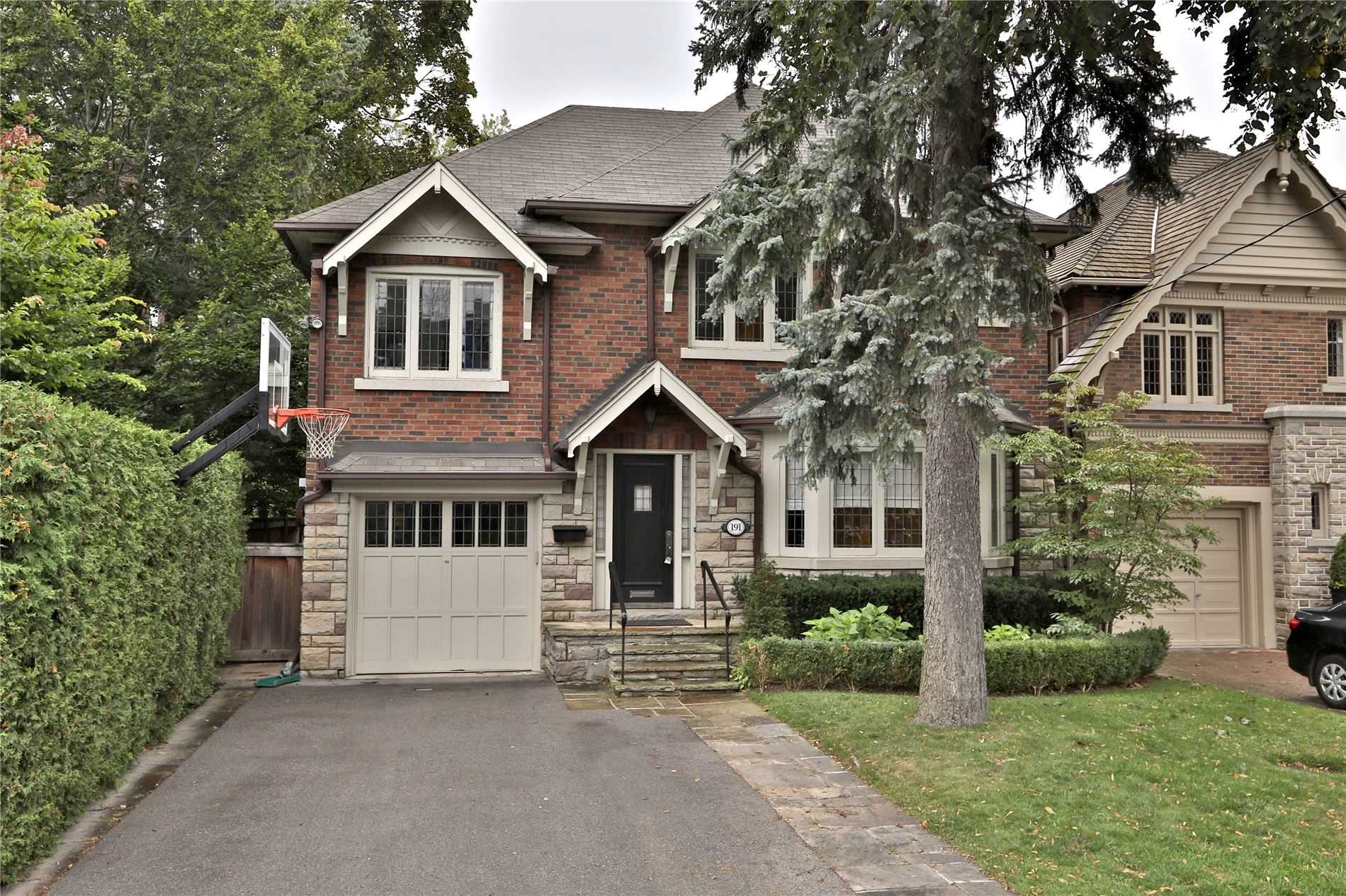 191 Forest Hill Rd, Toronto