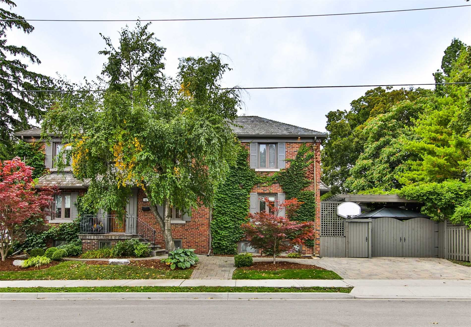 2A Tanager Ave, Toronto