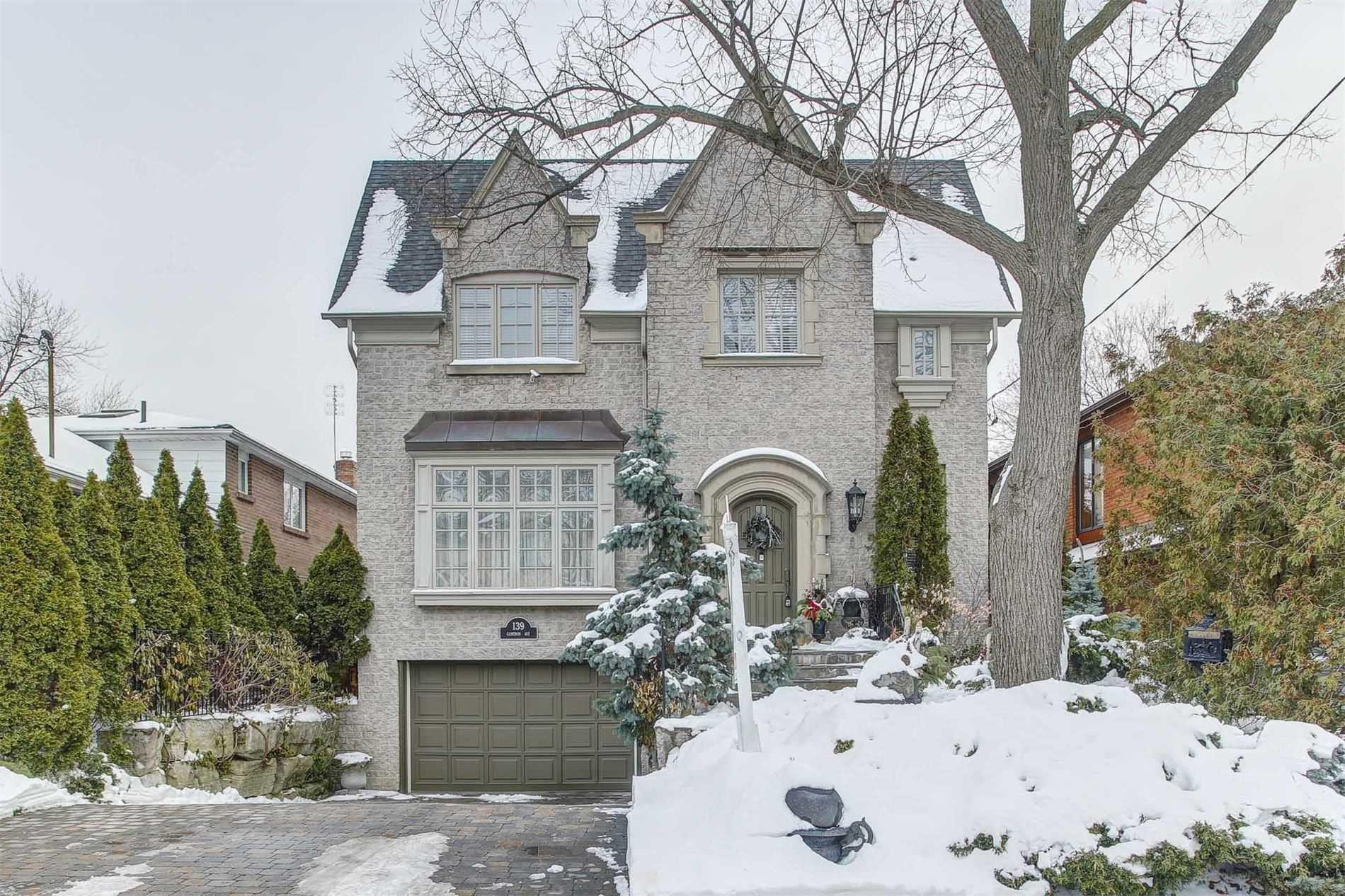 139 Cameron Ave, Toronto