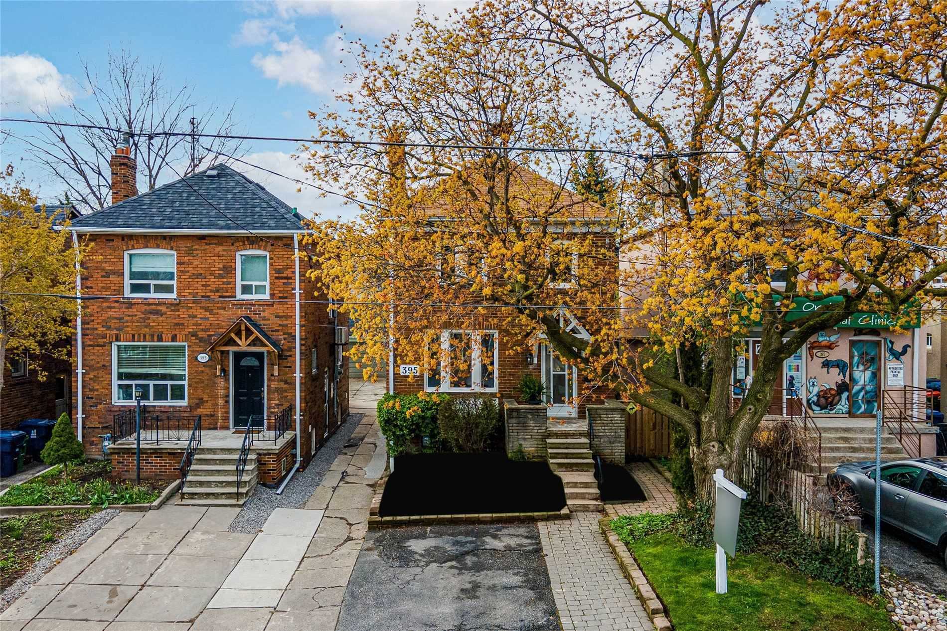 395 Old Orchard Grve, Toronto