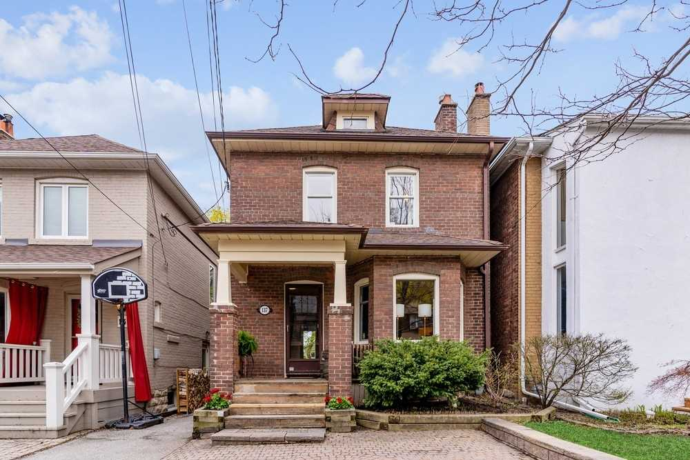 137 Fairlawn Ave, Toronto