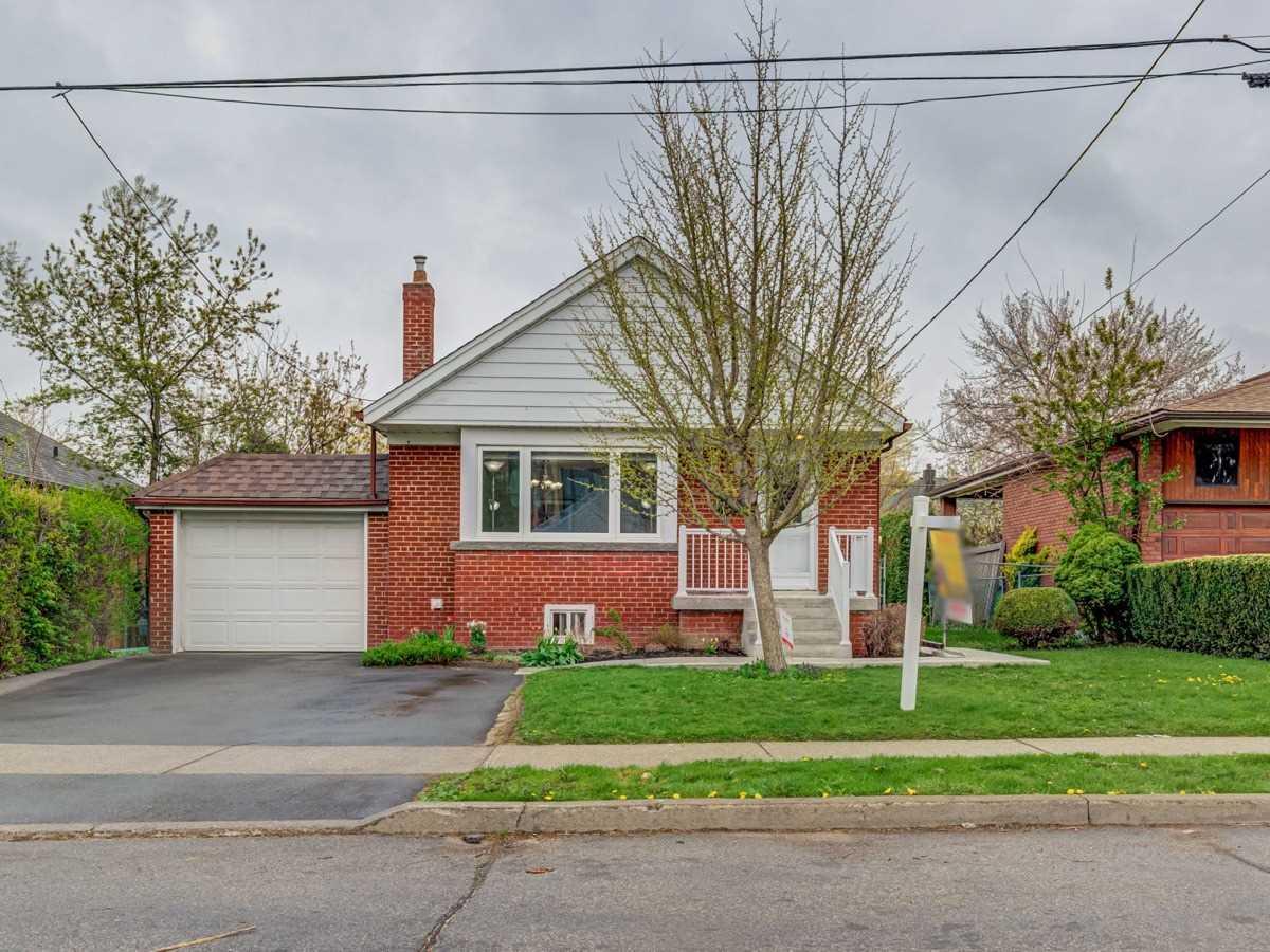 139 Fairholme Ave, Toronto