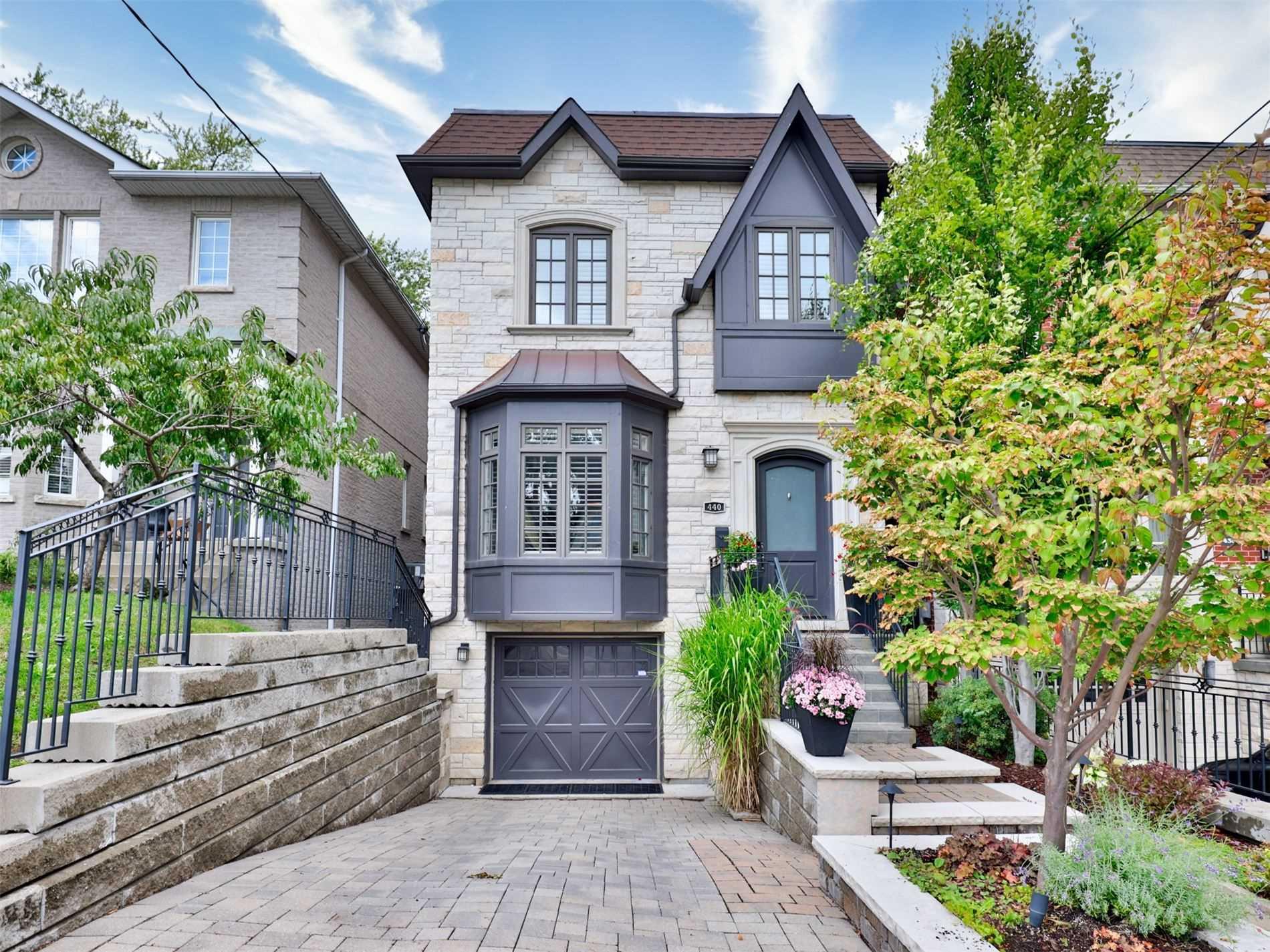 440 Woburn Ave, Toronto