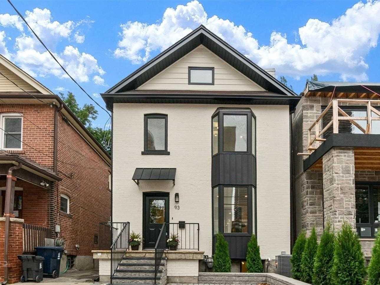 93 Soudan Ave, Toronto