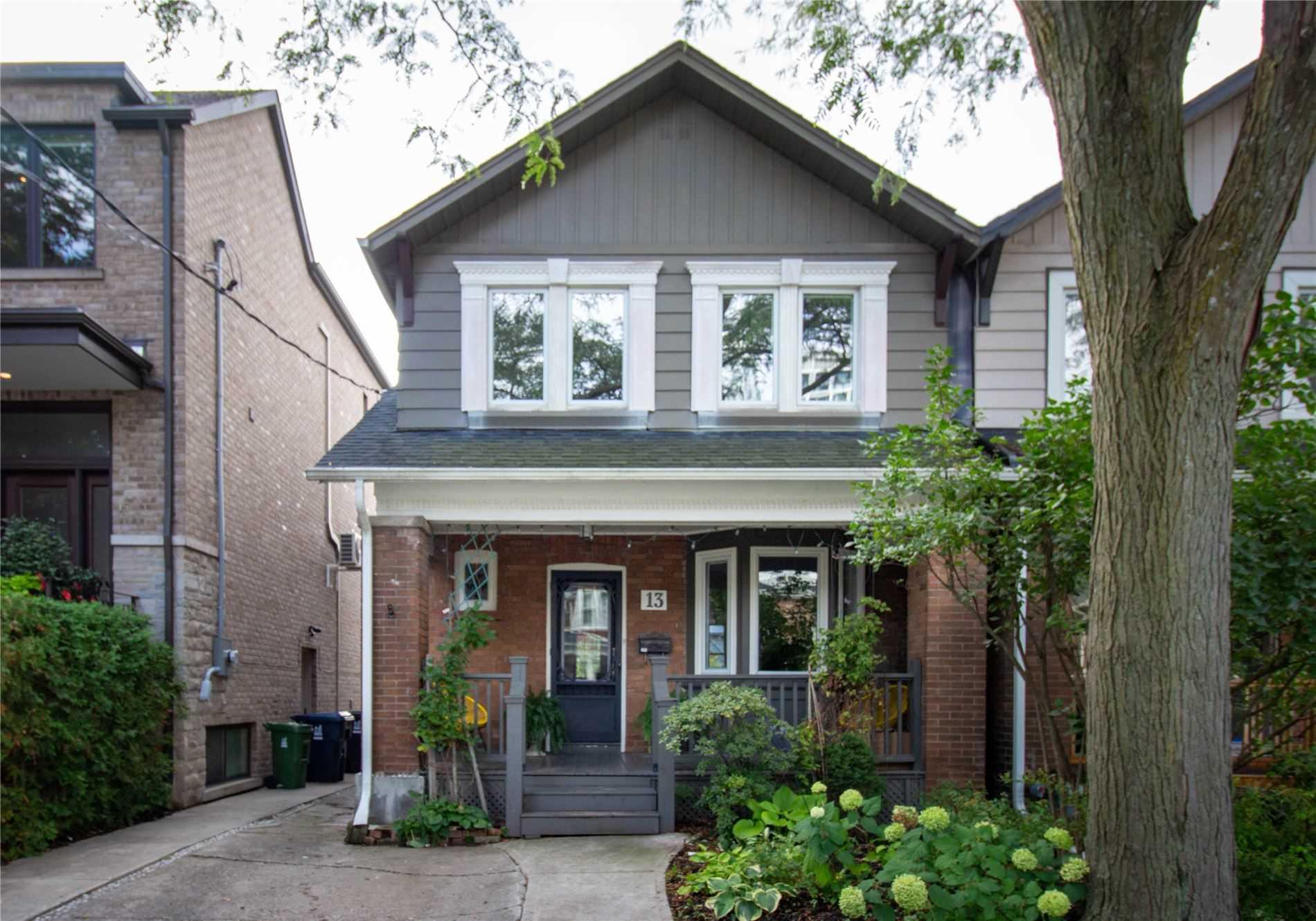 13 Carey Rd, Toronto