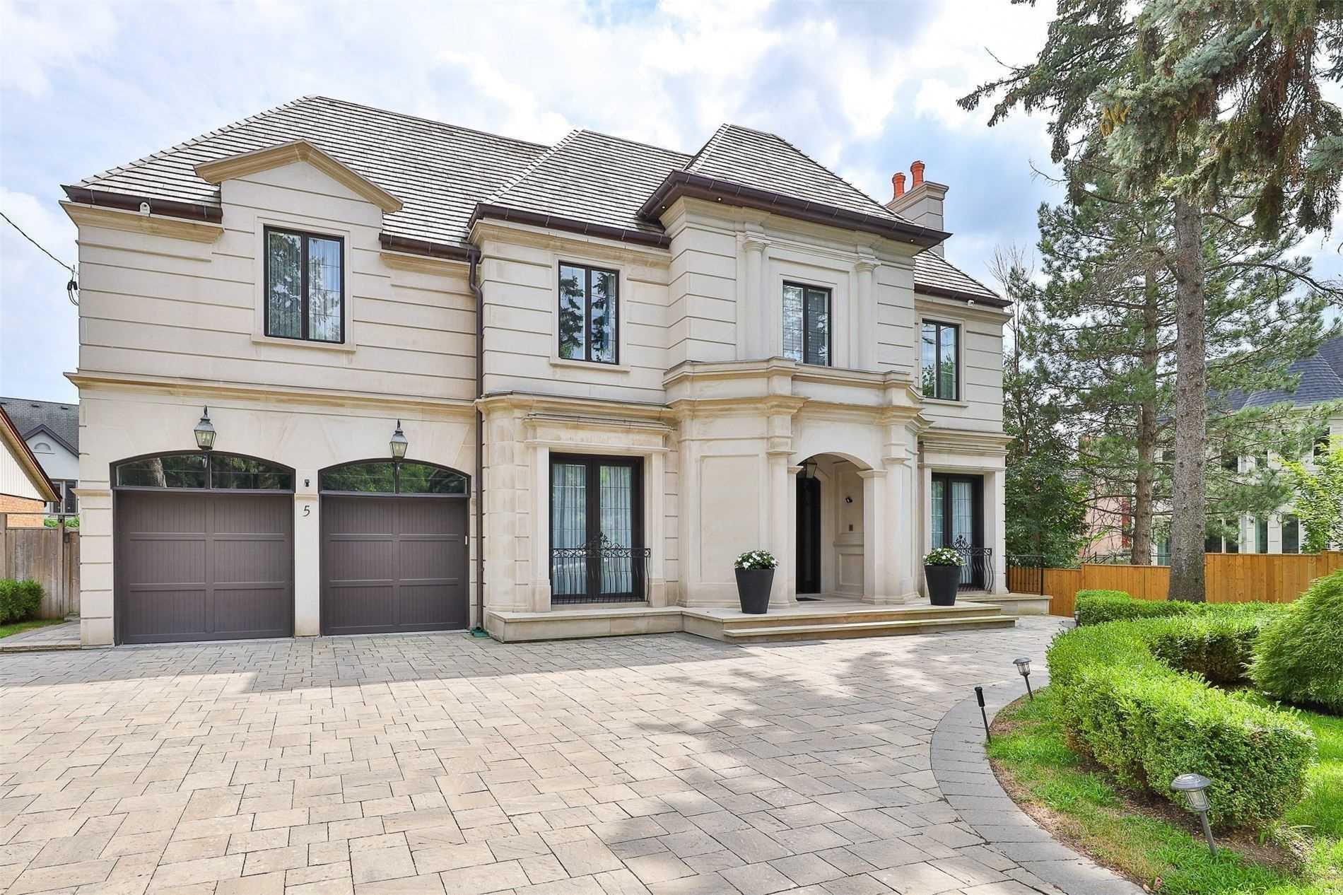 5 Berkindale Cres, Toronto