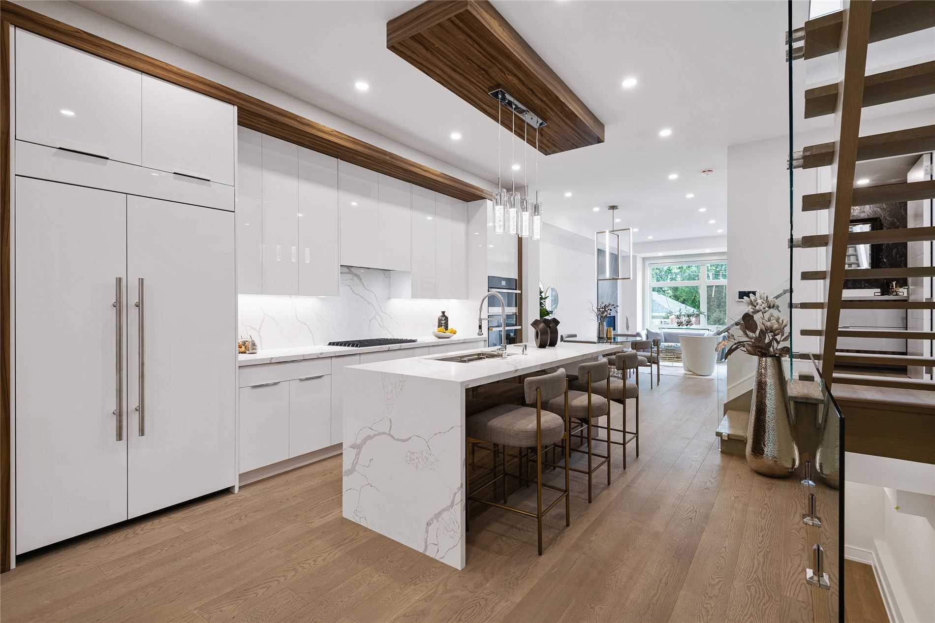 28 Florence Ave, Toronto