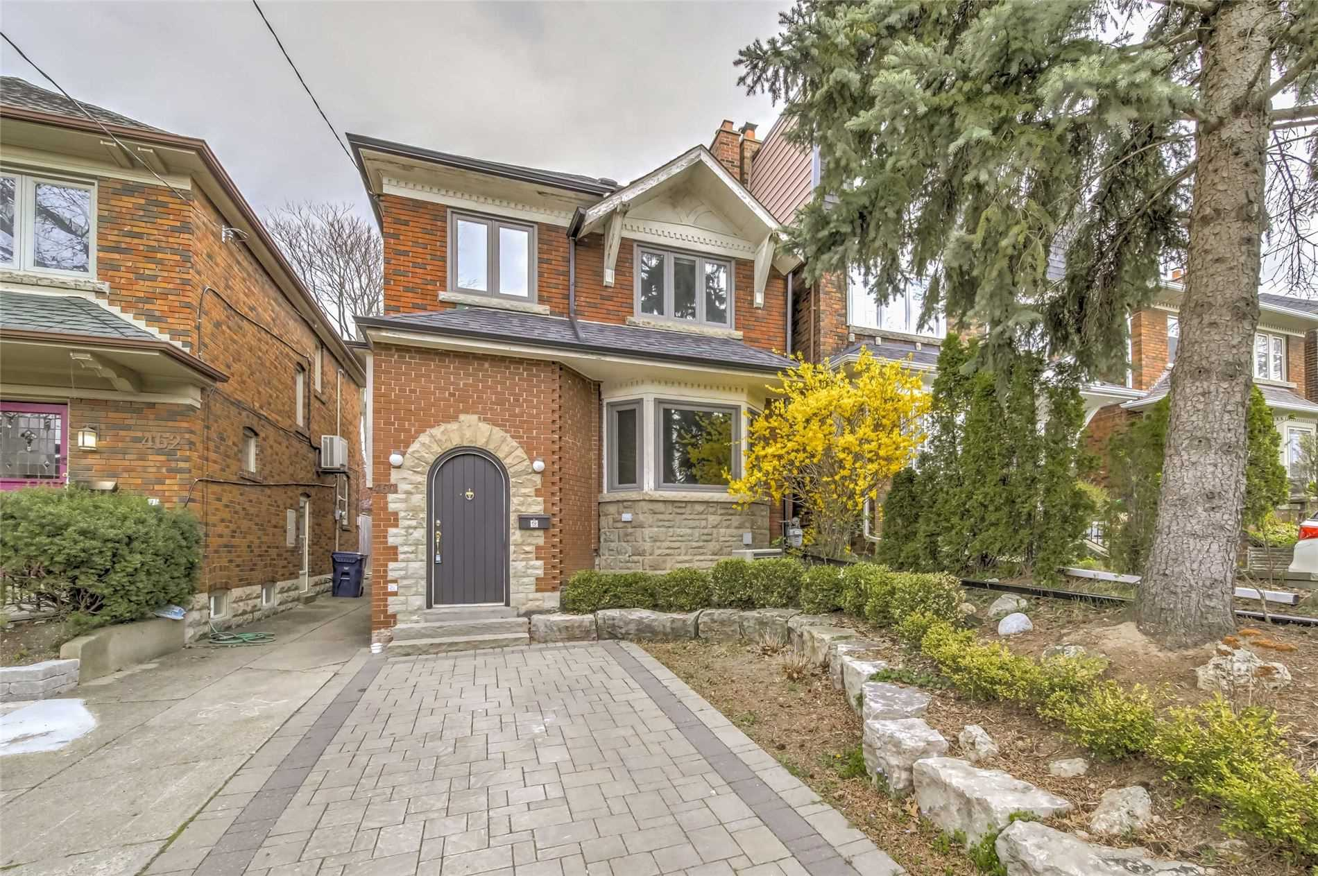 460 Roselawn Ave, Toronto