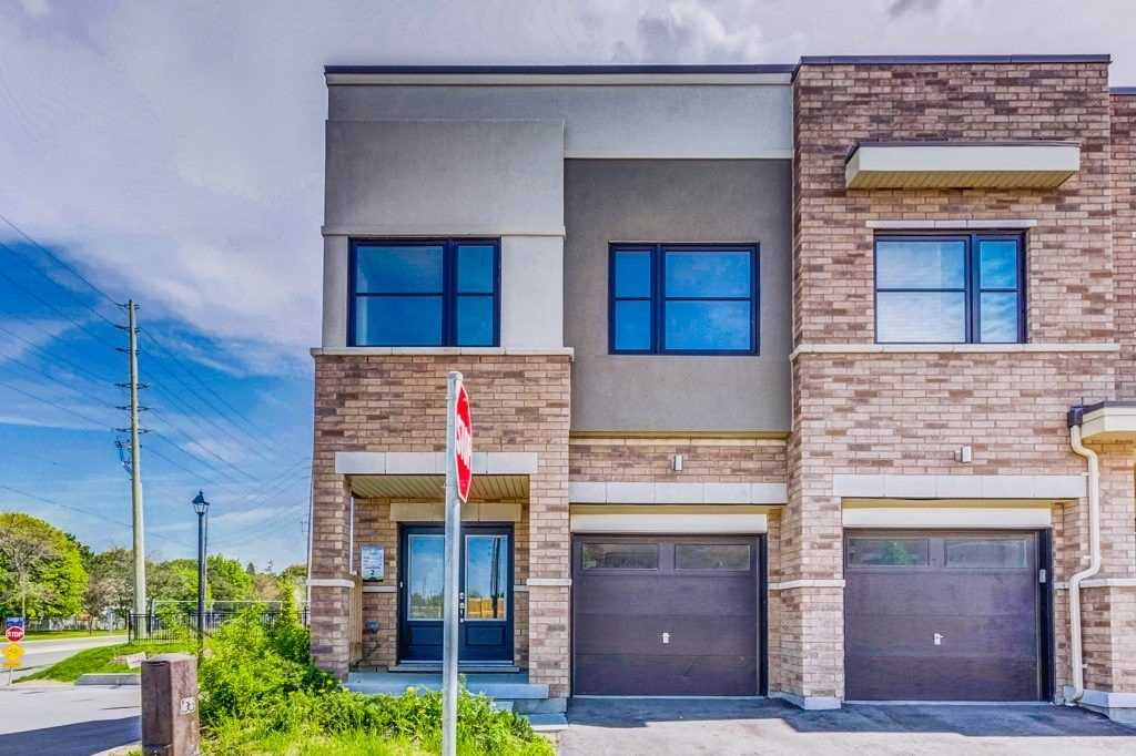 2 Jerseyville Way, Whitby