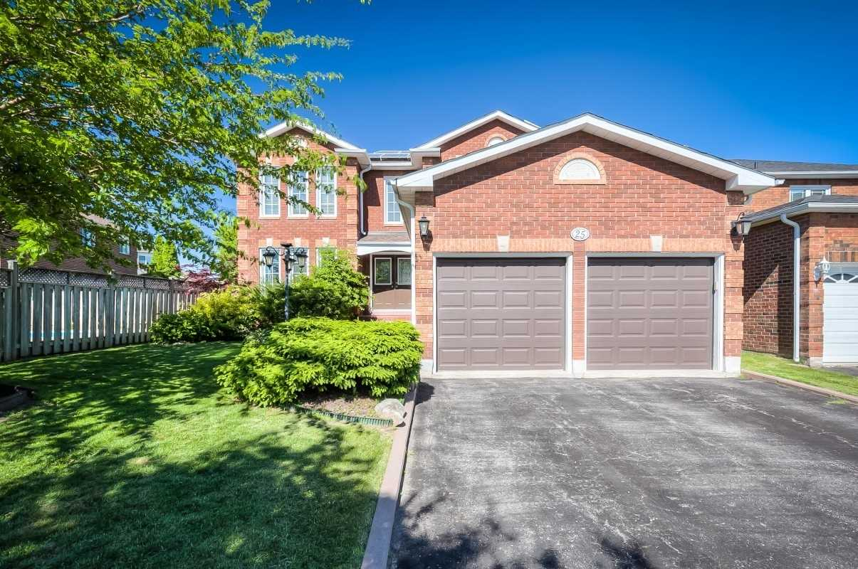 25 William Davidson St, Whitby