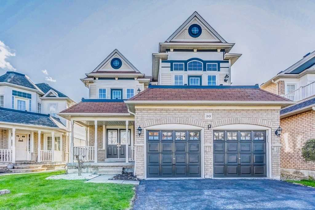 30 Virginia Dr, Whitby