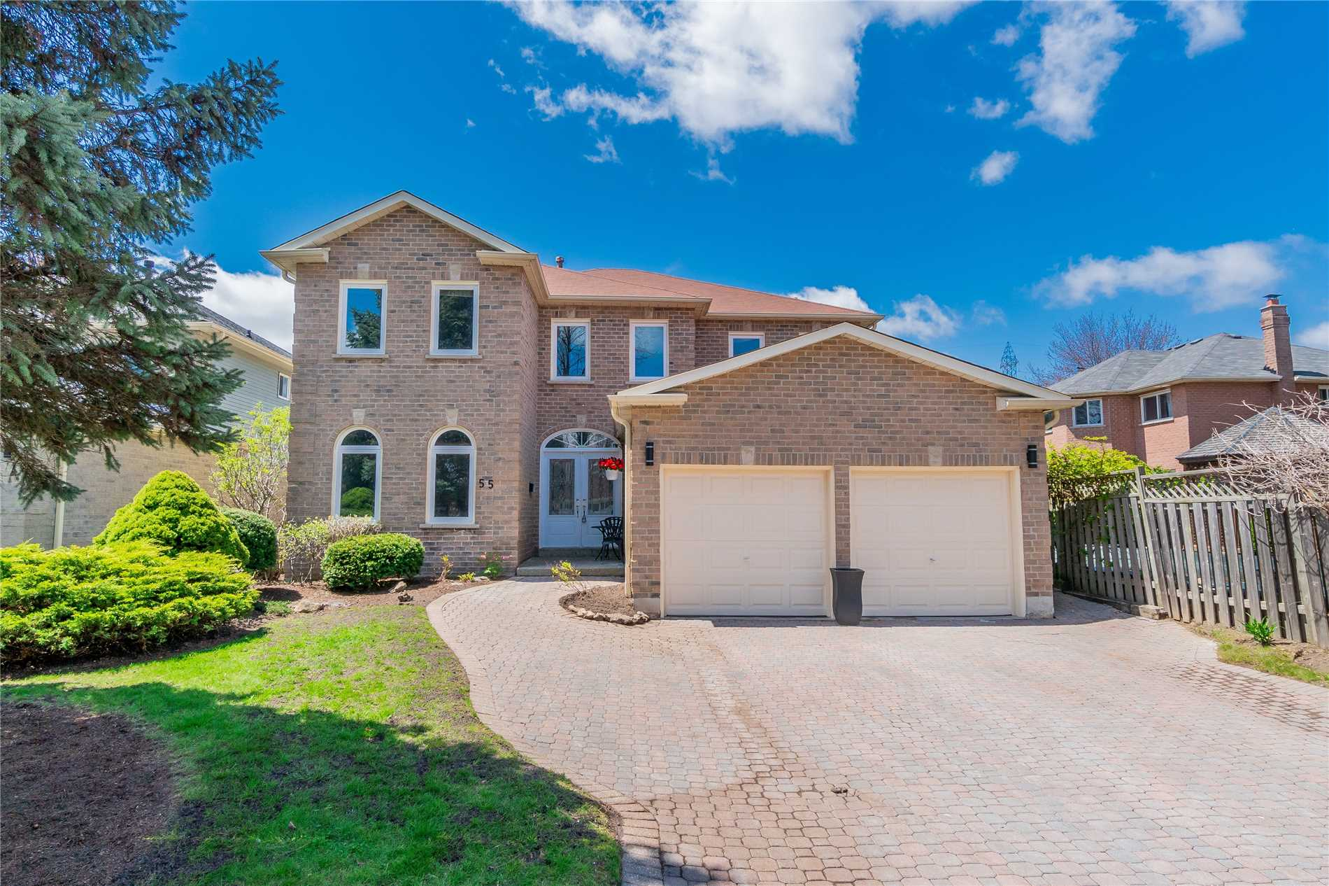 55 Flint Cres, Whitby