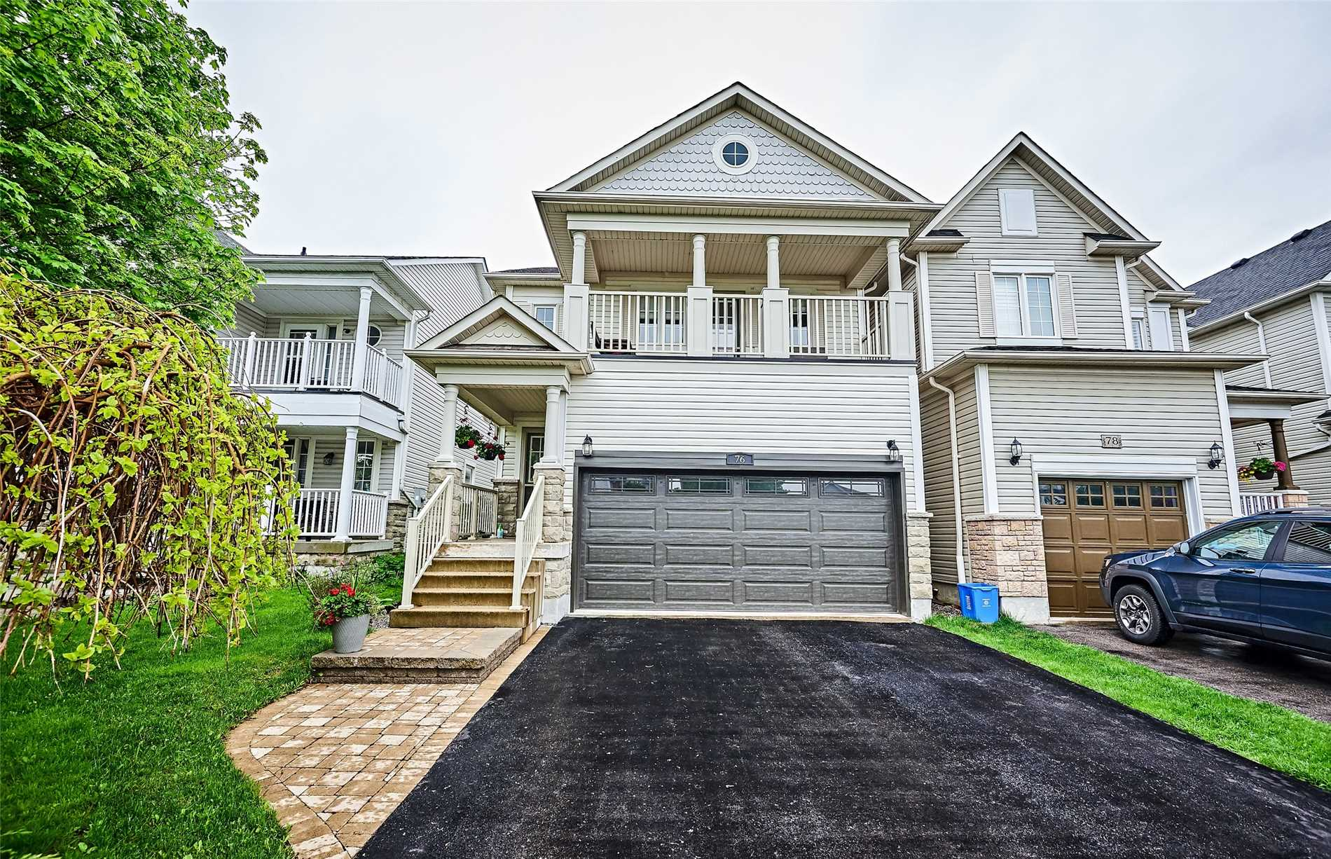 76 Ault Cres, Whitby
