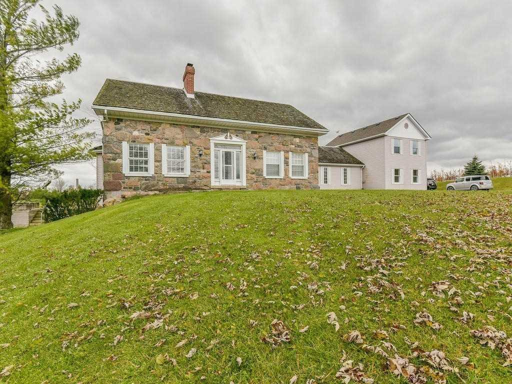 465 Townline Rd, Whitby
