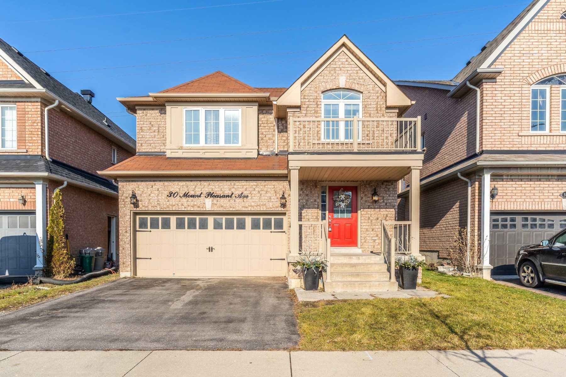 30 Mount Pleasant Ave, Whitby