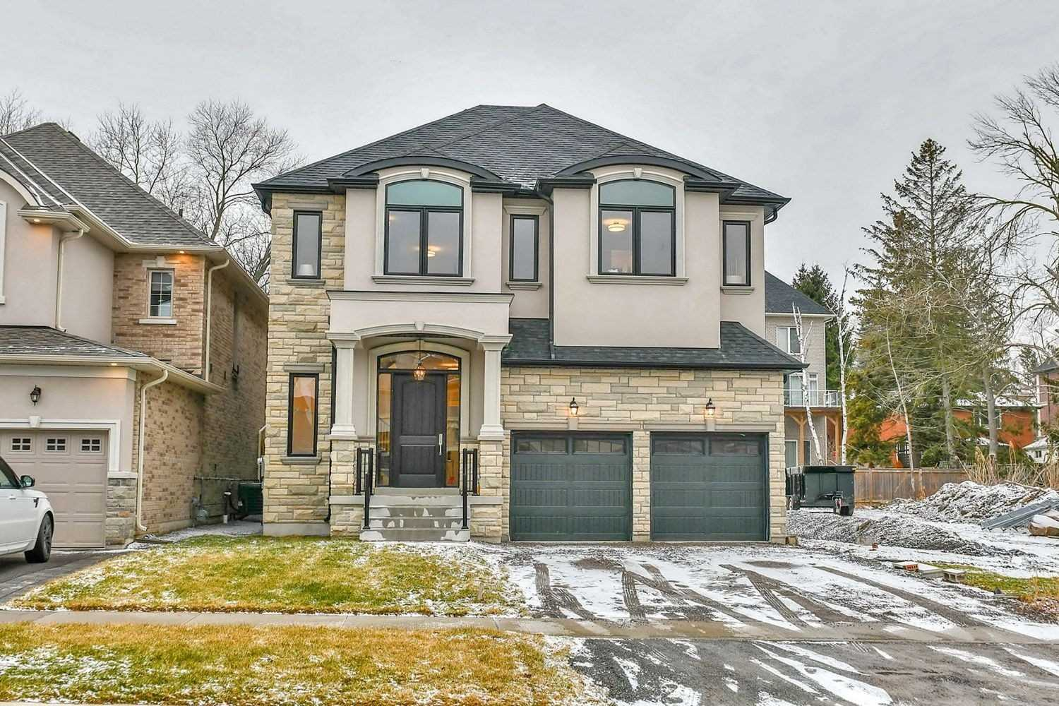 887 Wingarden Cres, Pickering