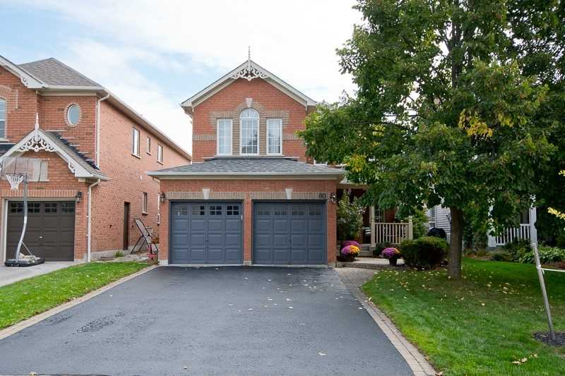 80 Downey Dr, Whitby