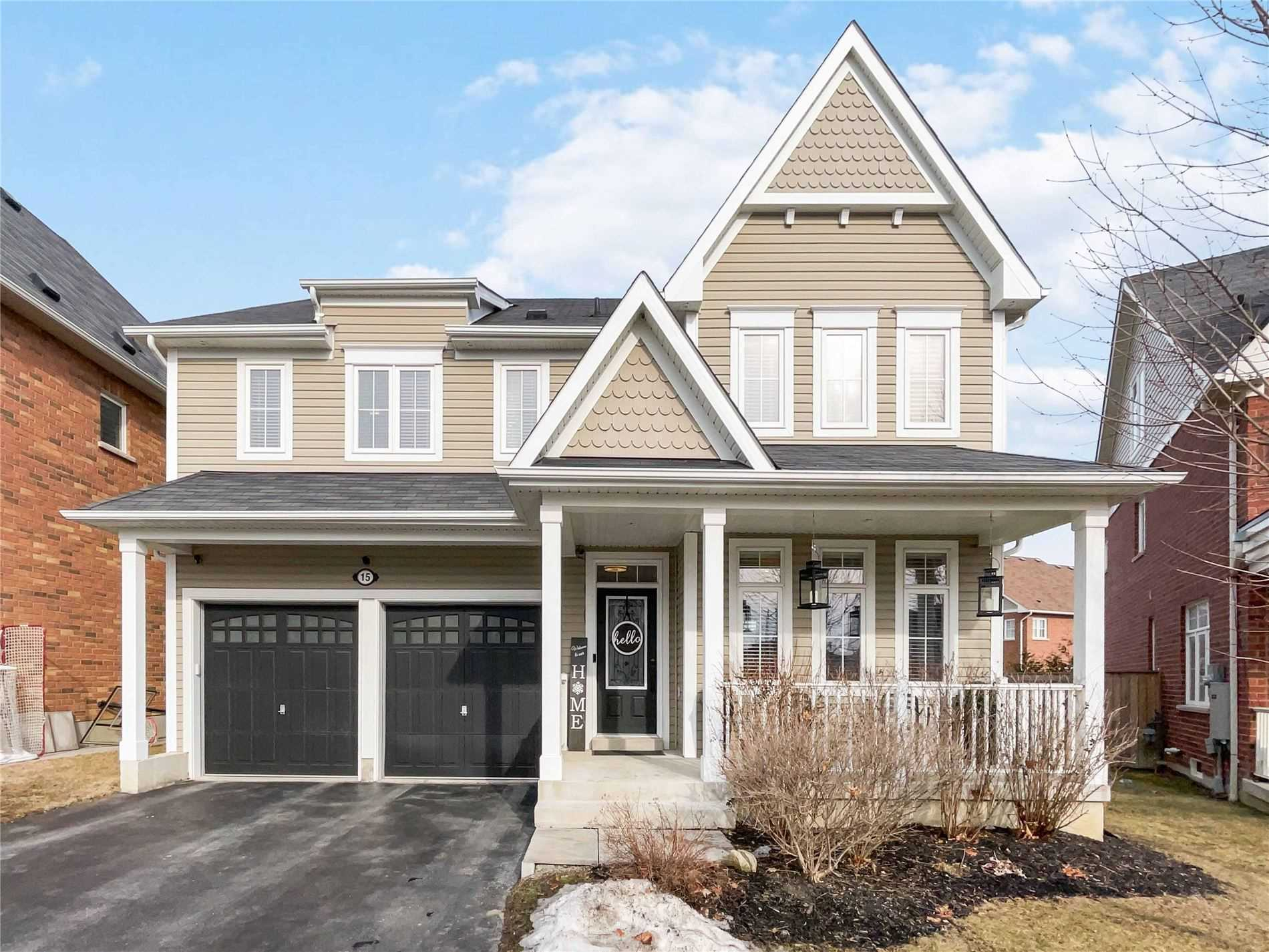 15 Northcastle Cres, Whitby